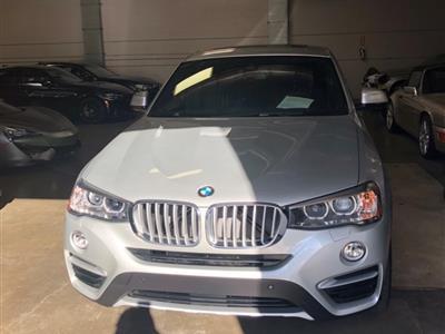 2018 BMW X4 lease in Santa Monica,CA - Swapalease.com