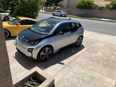2017 BMW i3 lease in Northridge,CA - Swapalease.com