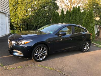 2018 Mazda MAZDA3 lease in Warminster,PA - Swapalease.com