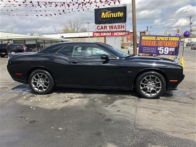 2017 Dodge Challenger lease in Newburgh,NY - Swapalease.com