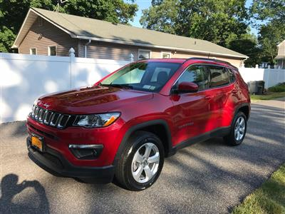 2018 Jeep Compass lease in holtsville,NY - Swapalease.com