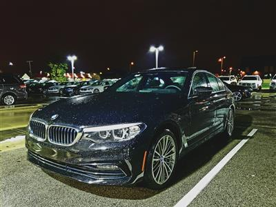 2018 BMW 5 Series lease in peoria,IL - Swapalease.com