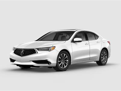 2019 Acura TLX lease in Deer Park,NY - Swapalease.com