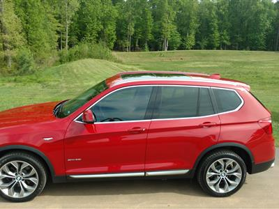 2017 BMW X3 lease in Waxhaw,NC - Swapalease.com