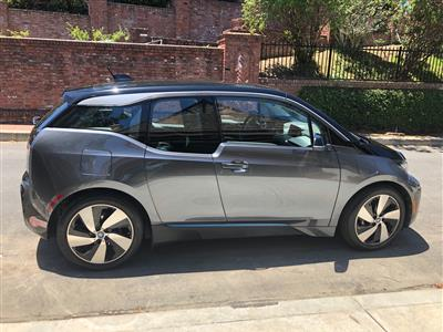 2018 BMW i3 lease in Los Angles,CA - Swapalease.com