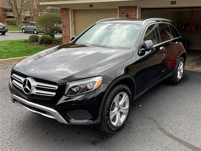 2018 Mercedes-Benz GLC-Class lease in Richmond,KY - Swapalease.com