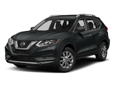 2018 Nissan Rogue lease in Florham Park,NJ - Swapalease.com