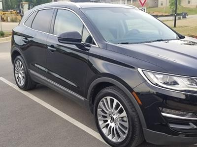 2017 Lincoln MKC lease in Lexington,SC - Swapalease.com