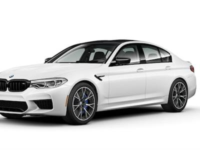 2019 BMW M5 lease in Rowland Heights,CA - Swapalease.com