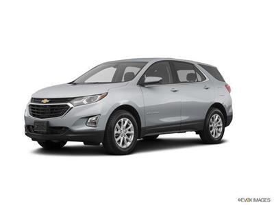 2018 Chevrolet Equinox lease in Los Angeles,CA - Swapalease.com
