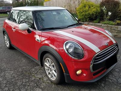 2019 MINI Hardtop 2 Door lease in Mamaroneck,NY - Swapalease.com