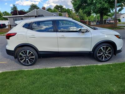 2017 Nissan Rogue Sport lease in WESTBURY,NY - Swapalease.com