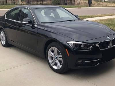 2018 BMW 3 Series lease in Plymouth,MN - Swapalease.com