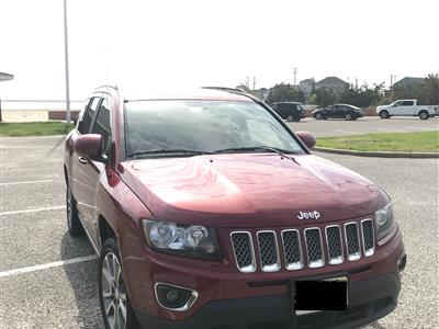 2017 Jeep Compass lease in Toms River,NJ - Swapalease.com