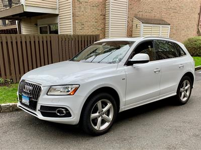 2017 Audi Q5 lease in Stamford,CT - Swapalease.com