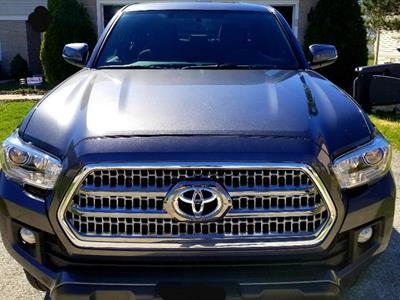 2017 Toyota Tacoma lease in Matteson,IL - Swapalease.com