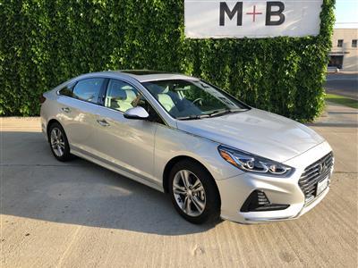 2018 Hyundai Sonata lease in Los Angeles,CA - Swapalease.com