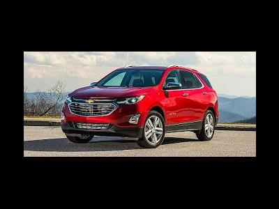 2018 Chevrolet Equinox lease in Pleasant Hill,IA - Swapalease.com