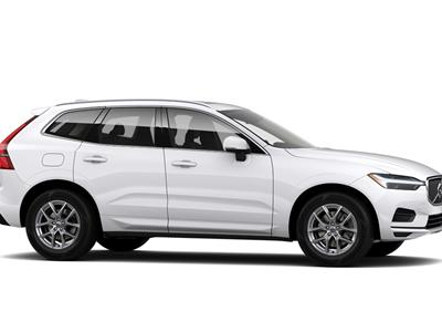 2019 Volvo XC60 lease in ,CA - Swapalease.com