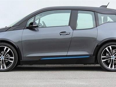 2018 BMW i3 lease in Lacey,WA - Swapalease.com
