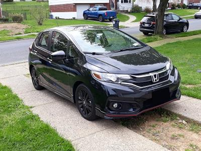 2018 Honda Fit lease in BETHELEM,PA - Swapalease.com