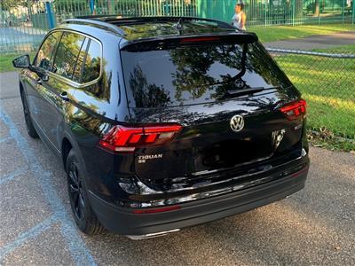 2019 Volkswagen Tiguan lease in Bayonne,NJ - Swapalease.com
