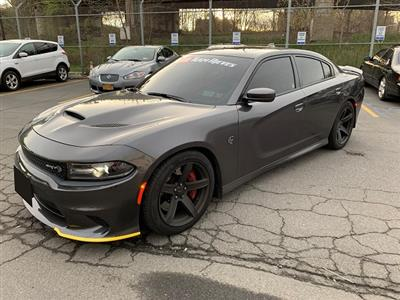 2018 Dodge Charger Lease In Bronx Ny Swapalease