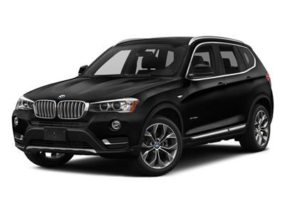 2017 BMW X3 lease in Stamford,CT - Swapalease.com