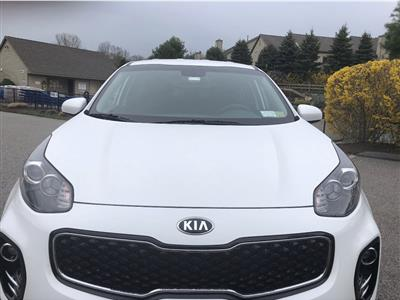 2019 Kia Sportage lease in Somers,NY - Swapalease.com
