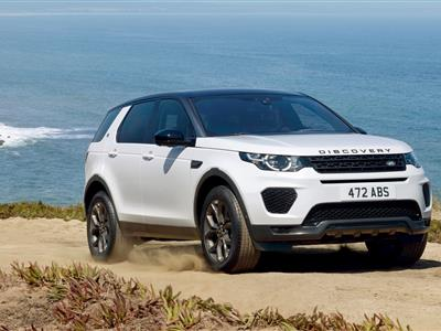 2019 Land Rover Discovery Sport lease in Brooklyn,NY - Swapalease.com