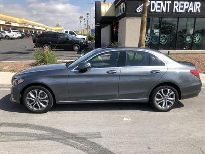 2018 Mercedes-Benz C-Class lease in las vegas,NV - Swapalease.com