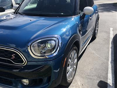 2018 MINI Countryman lease in Ketchum,ID - Swapalease.com