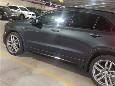 2019 Cadillac XT4 lease in Valley Cottage,NY - Swapalease.com