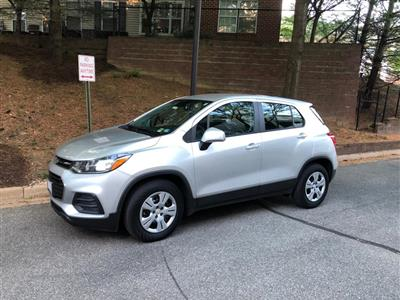 2018 Chevrolet Trax lease in Arlington,VA - Swapalease.com