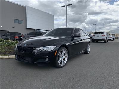 2018 BMW 3 Series lease in Bellevue,WA - Swapalease.com