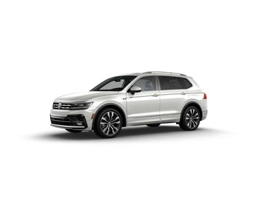 2019 Volkswagen Tiguan lease in Amity Harbor,NY - Swapalease.com