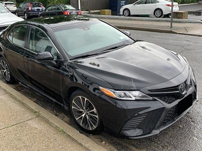 2018 Toyota Camry lease in Bellmore,NY - Swapalease.com