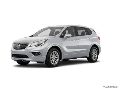 2018 Buick Envision lease in Indio,CA - Swapalease.com