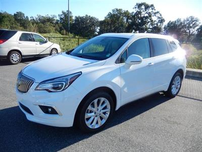 2018 Buick Envision lease in SummerField,FL - Swapalease.com