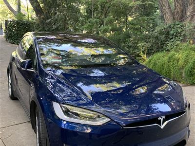 2018 Tesla Model X lease in Pasadena,CA - Swapalease.com