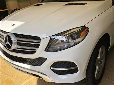 2018 Mercedes-Benz GLE-Class lease in Irvine,CA - Swapalease.com