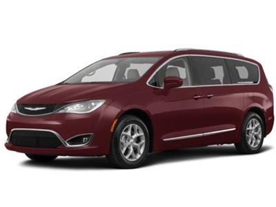 2017 Chrysler Pacifica lease in Austin,TX - Swapalease.com