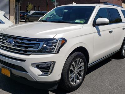2018 Ford Expedition lease in Brooklyn,NY - Swapalease.com