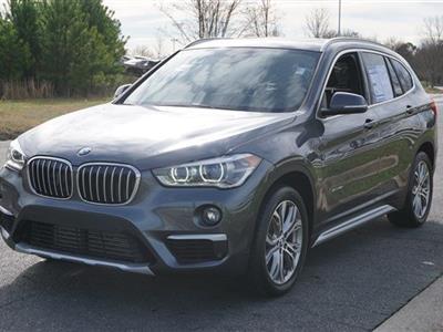2017 BMW X1 lease in Nashville,TN - Swapalease.com