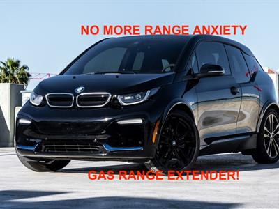 2018 BMW i3 lease in San Jose,CA - Swapalease.com