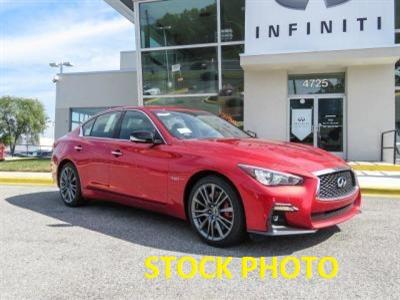 2018 Infiniti Q50 lease in Falls Church,VA - Swapalease.com