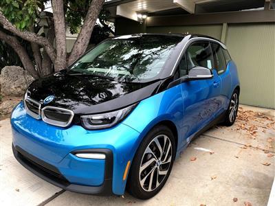 2018 BMW i3 lease in Orange,CA - Swapalease.com