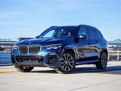 2019 BMW X5 lease in BOSTON,MA - Swapalease.com