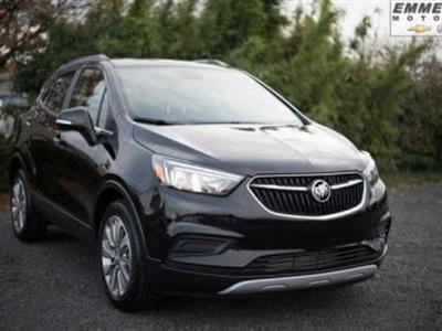 2017 Buick Encore lease in Gervais,OR - Swapalease.com