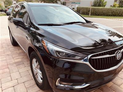 2018 Buick Enclave lease in hollywood,FL - Swapalease.com